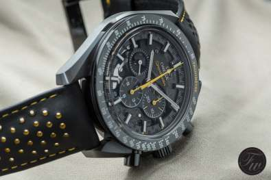 Omega Speedmaster Apollo 8.007