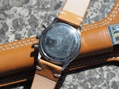 Excelsior Park Tuxedo Dial Chronograph