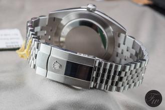 Rolex Datejust 41 Best Watch Bracelets