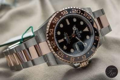 Rolex GMT-Master II 126711CHNR.004