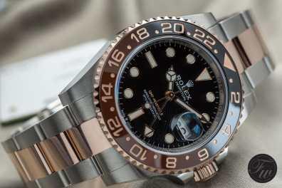 Rolex GMT-Master II 126711CHNR.006