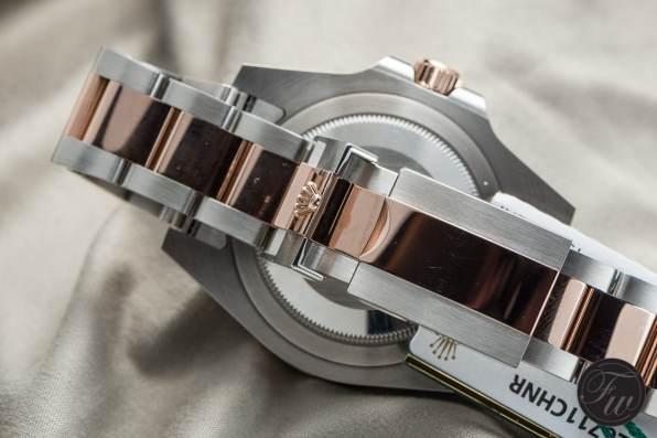 Rolex GMT-Master II 126711CHNR.009