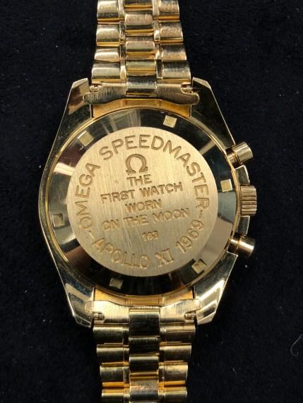 SpeedmasterBA145022DB-8