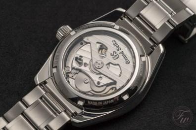 Grand Seiko SBGA373G.001