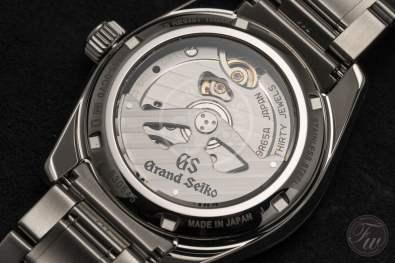 Grand Seiko SBGA373G.015