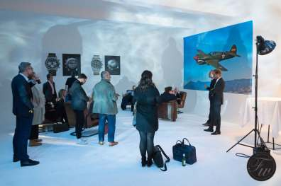 Breitling Summit London.104