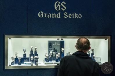 Seiko Boutique AMS.009
