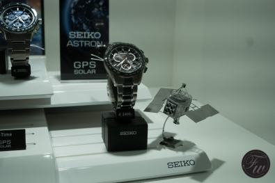 Seiko Boutique AMS.022