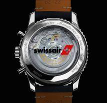 Breitling Navitimer Swissair Edition 1 2
