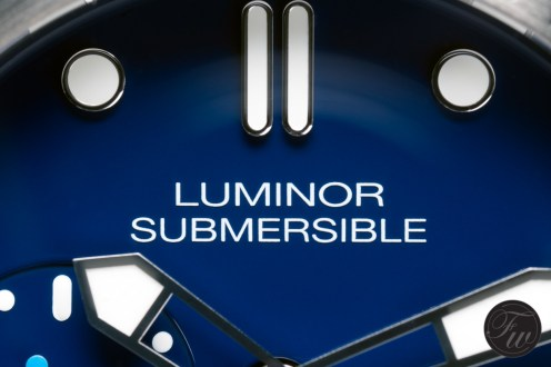 Panerai Luminor Submersible BMG-TECH.013