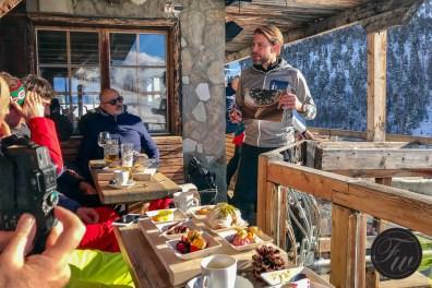 Oris Presentation Zermatt