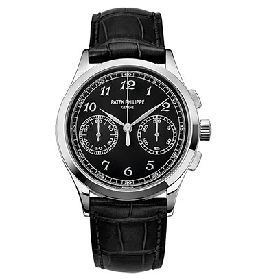 Patek 5170G-010 - Top 5 BaselWorld Watches