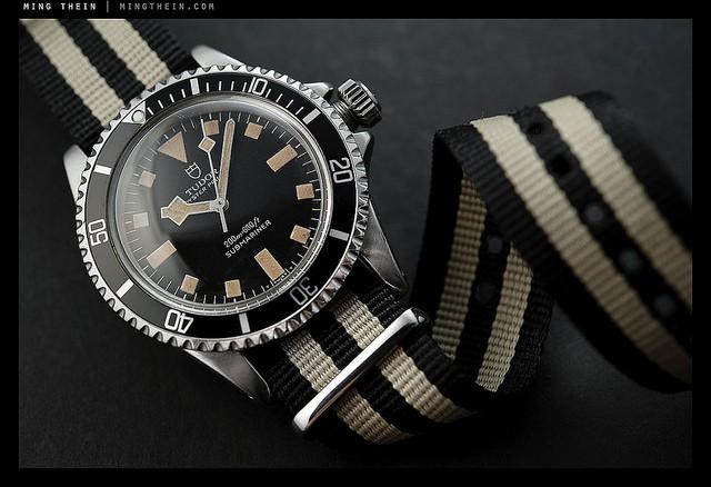 Tudor Submariner 7016/0