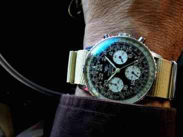 Cosmonaute ref.809 from 1967