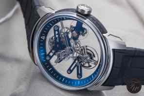 Angelus U20 Ultra-Skeleton Tourbillon2420