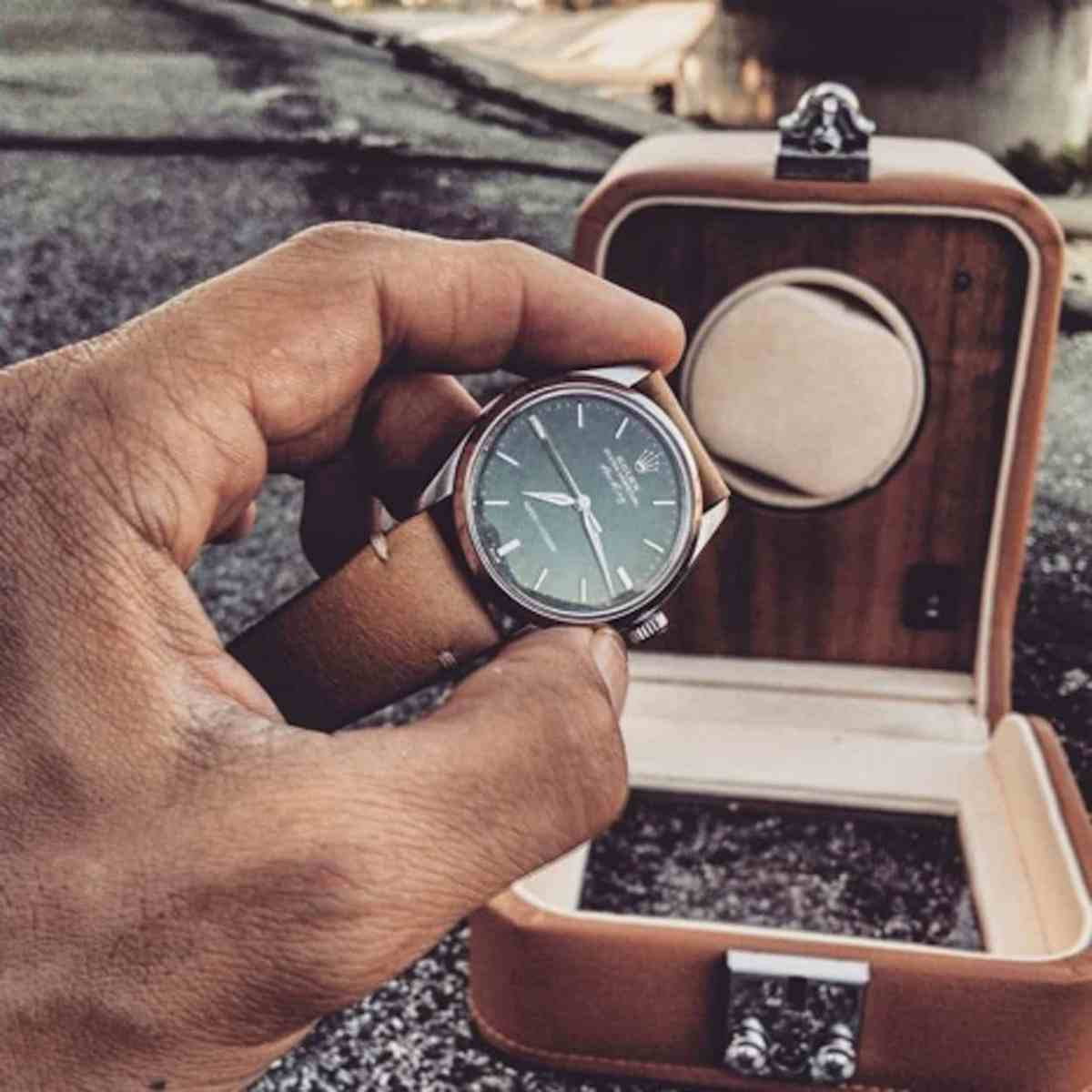 Dapper Watch Winders