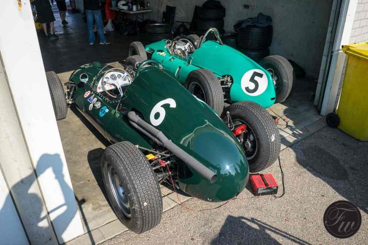 Historic Grand Prix Zandvoort-010
