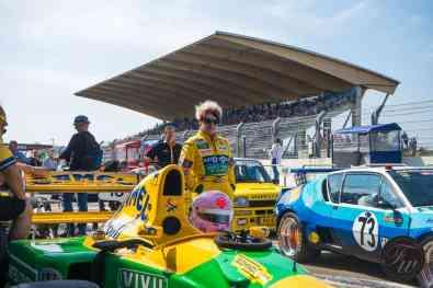 HistoricGrand Prix Zandvoort-049