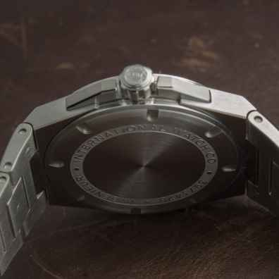 IWC Ingenieur reference 3239