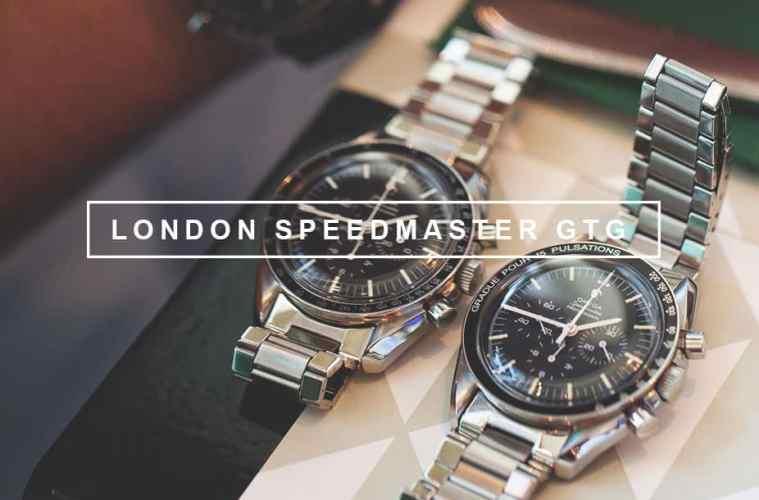 London Speedmaster