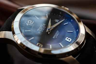 Mercer Watch Co - Brigadier