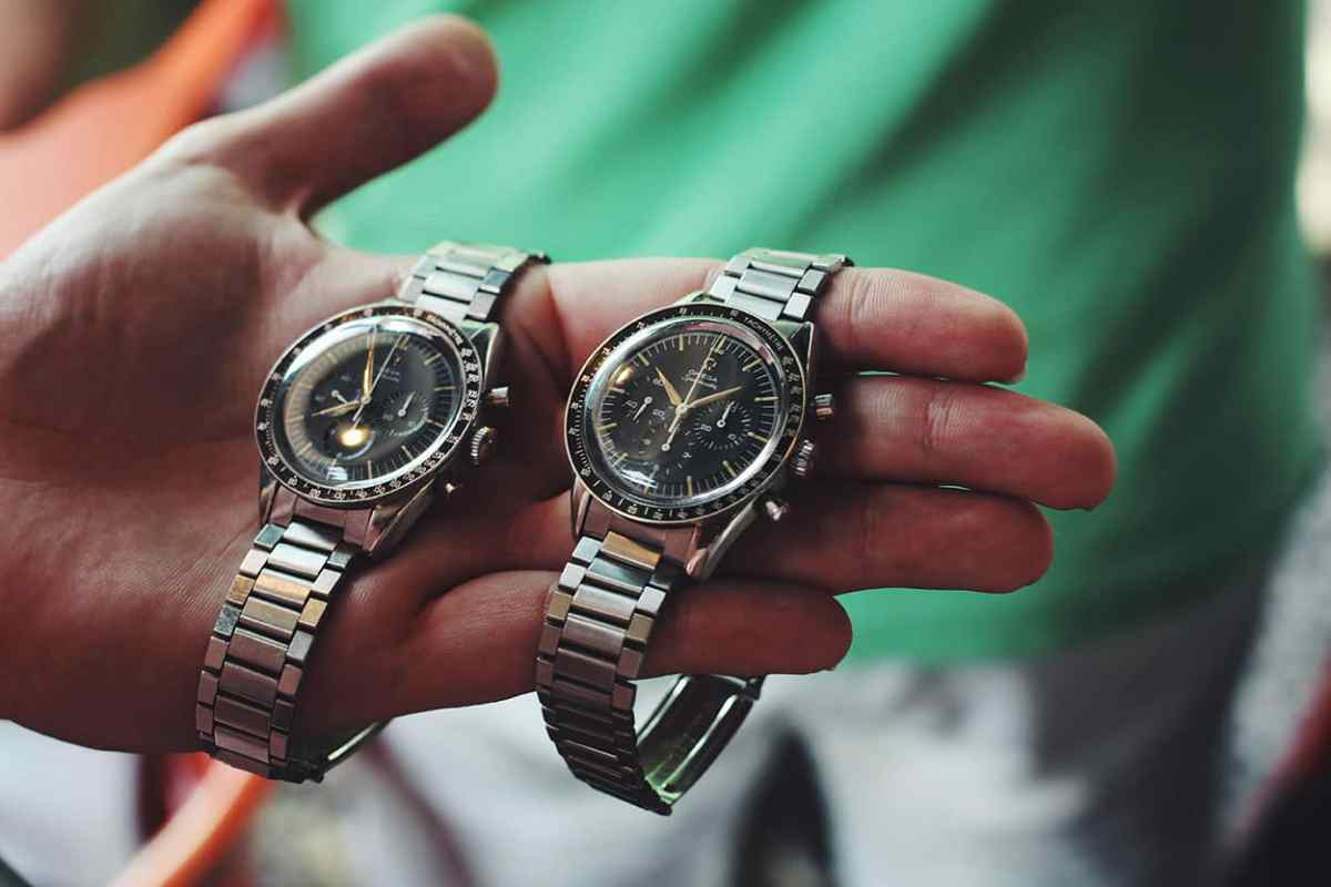 Vintage Omega Speedmaster Watches - CK2998