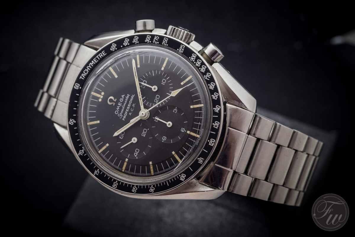 Vintage Omega Speedmaster Watches - 105.012
