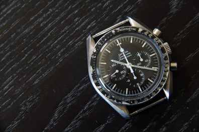 Only One Watch - Omega Speedmaster Pro 145.022-69