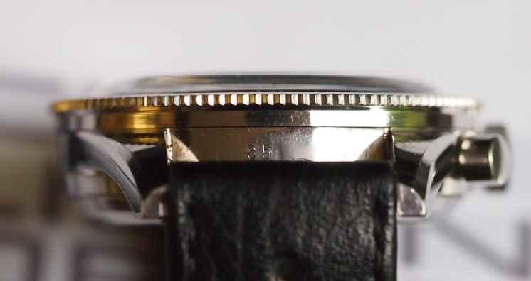 Heuer Autavia 2446 serial number