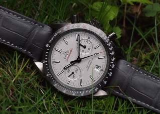 Omega GSotM in the grass