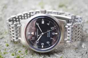 IWC Mark XII Cover