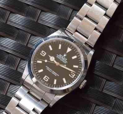 RolexExplorer14270-8