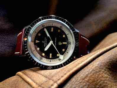 SuperOcean ref.2005 from 1965