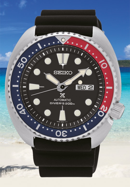 New Seiko Prospex   the Return of the