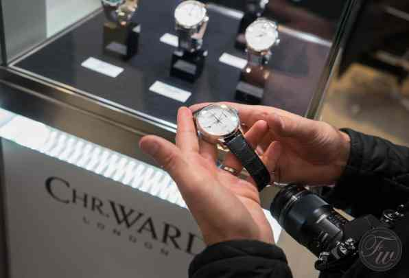 SalonQP 2015 Report