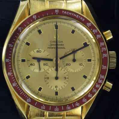 Gold Moonwatch Models