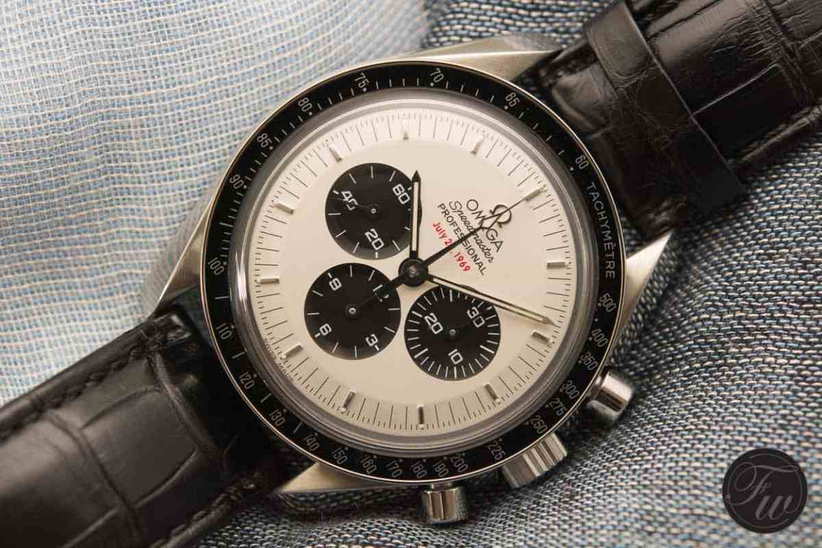 Speedmaster Apollo XI 35th anniversary model