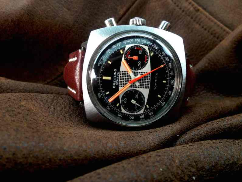 "Top Time ""Racing"" ref.2211 from mid-1960's"
