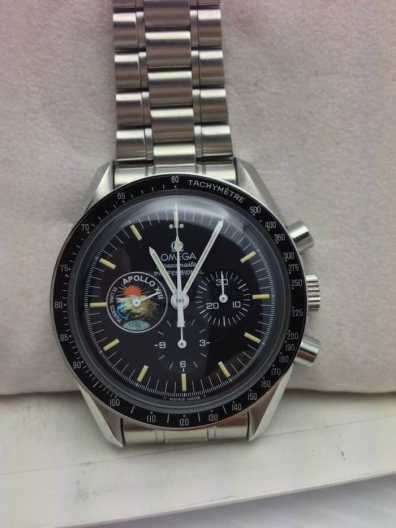 Omega Speedmaster Professional Apollo XIII 45th Anniv