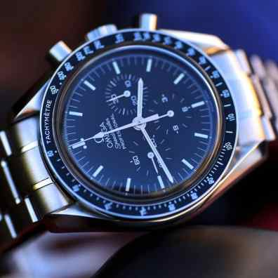Omega Speedmaster Buyer's Guide