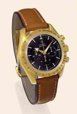Gold Speedmaster 57 3693.50.81