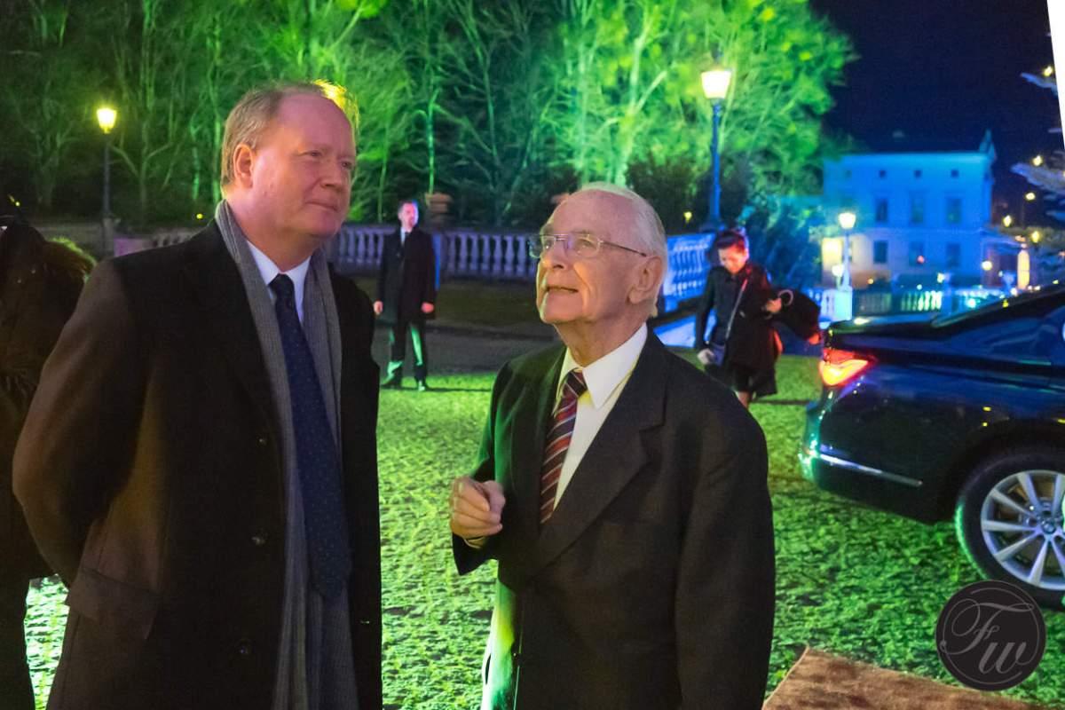 A. Lange & Söhne 200th Anniversary of Ferdinand Lange
