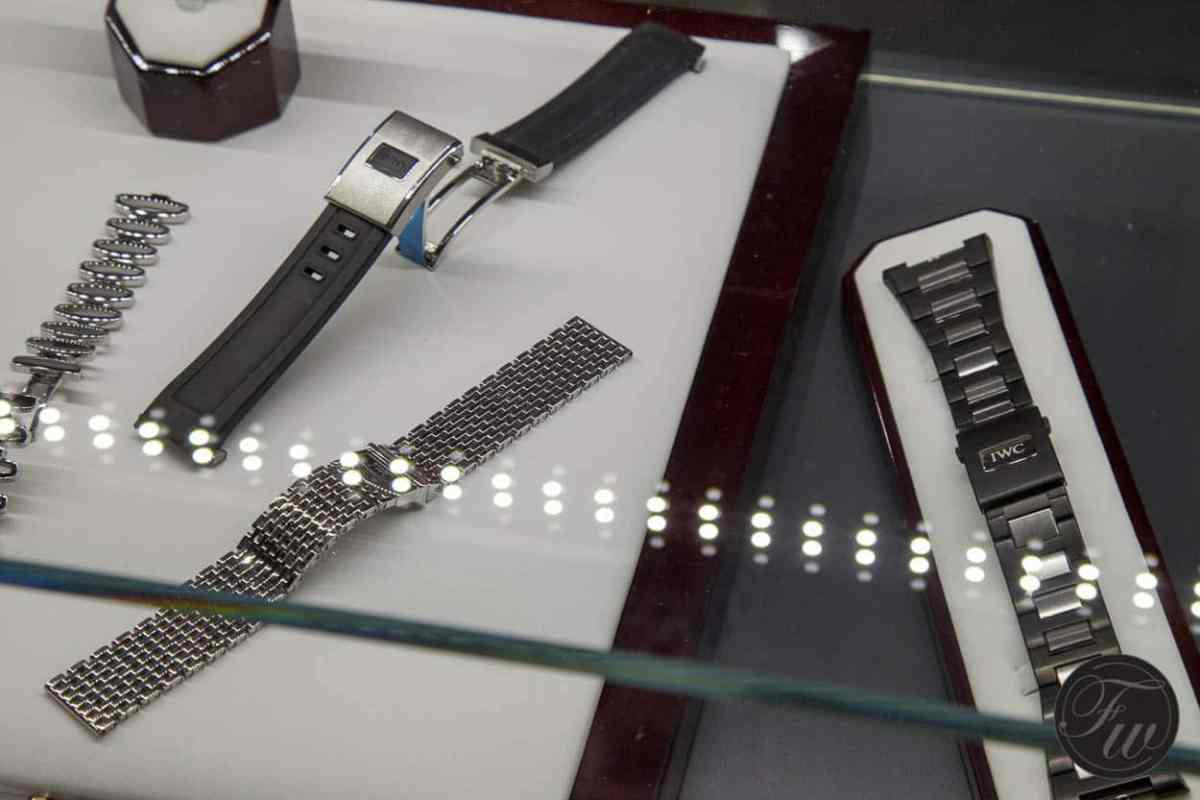 The EPHJ 2015 - an inside-watch-industry fair