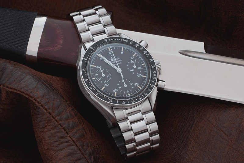 Omega-Speedmaster-Reduced- ...