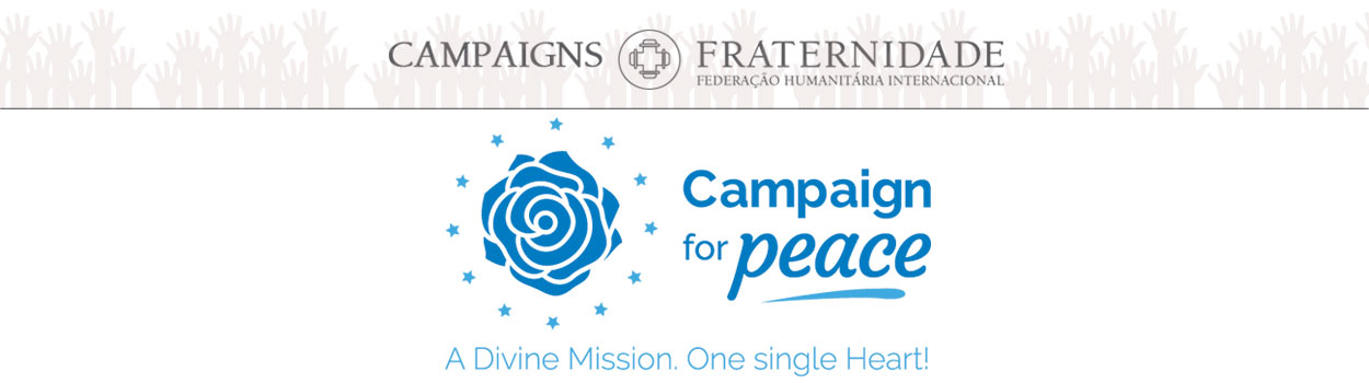 Campaing for peace