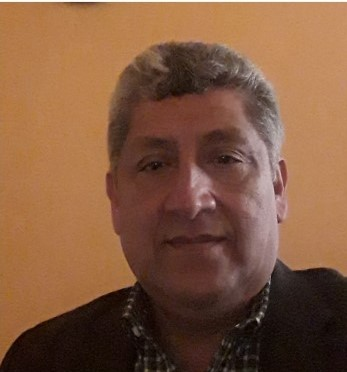 José Vasquez – consultor da Save the Children