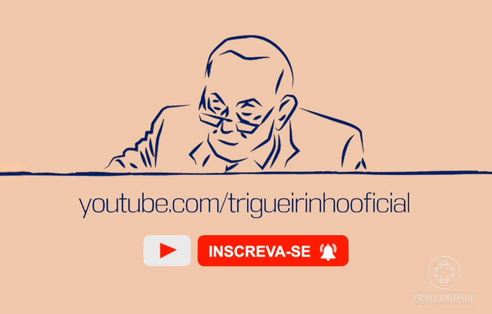 Canal do Trigueirinho no Youtube completa 1 ano