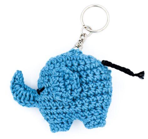 Kostenlose Anleitung Amigurumi Elefant