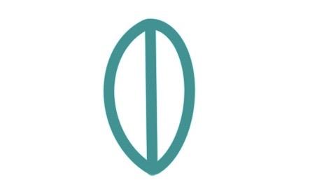 Häkelschrift Symbol Büschelmasche