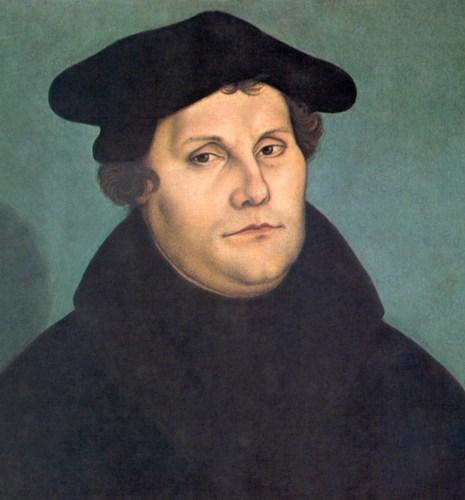 Hace 500 Años esta semana Martín Lutero Expuso el Fraude Religioso